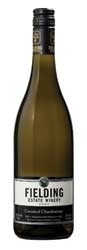 Fielding Estate Unoaked Chardonnay 2007, VQA Niagara Peninsula Bottle