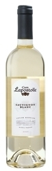 Casa Lapostolle Sauvignon Blanc 2007, Rapel Valley, Estate Btld Bottle