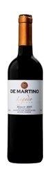 De Martino Legado Reserva Merlot 2005, Maipo Valley Bottle