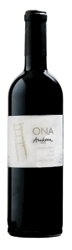 Anakena Ona Cabernet/ Merlot/Carmenére 2005, Rapel Valley Bottle