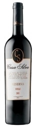 Casa Silva Reserva Syrah 2005, Colchagua Valley Bottle