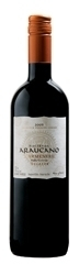 Hacienda Araucano Reserva Carmenére 2005, Central Valley Jacques & FranOis Lurton Bottle