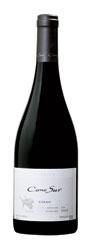 Cono Sur Visiîn Syrah 2006, Colchagua Valley, Los Lingues Block Bottle