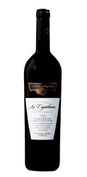 La Rosa La Capitana Cabernet Sauvignon 2006, Cachapoal Valley, Barrel Reserve Bottle
