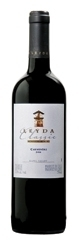 Leyda Classic Reserve Carmenère 2006, Rapel Valley Bottle