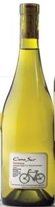 Cono Sur Chardonnay 2007, Colchagua Valley Bottle