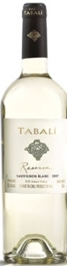Tabali Reserva Sauvignon Blanc 2007, Limari Valley Bottle