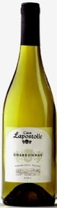 Casa Lapostolle Chardonnay 2007, Casablanca Valley Bottle