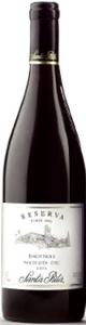 Santa Rita Reserva Pinot Noir 2006, Leyda Valley Bottle