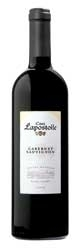 Casa Lapostolle Cabernet Sauvignon 2006, Rapel Valley, Estate Btld. Bottle