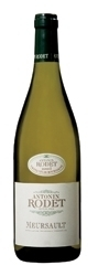 Antonin Rodet Meursault 2005, Ac Bottle