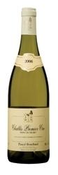 Pascal Bouchard Chablis Premier Cru Mont De Milieu 2006, Ac Bottle