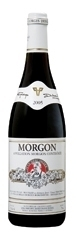 Georges Duboeuf Morgon Jean Descombes 2005, Ac Bottle