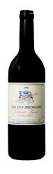 Mas Des Bressades Cabernet/Syrah 2006, Vin De Pays Du Gard Cyril MarS Vign Bottle