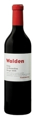 Walden Rouge 2006, Ac Cotes Du Roussillon Herve Bizeul & Associes Bottle