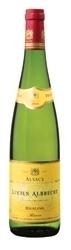 Lucien Albrecht Riesling Reserve 2006, Ac Alsace Bottle