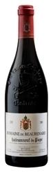 Domaine De Beaurenard Chateauneuf Du Pape 2005, Ac Paul Coulon Et Fils Bottle
