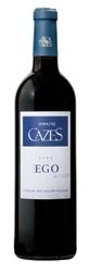 Domaine Cazes Ego De Cazes 2006, Ac Cotes Du Roussillon Villages Bottle
