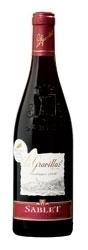 Le Gravillas Sablet 2006, Ac Cotes Du Rhone Villages Cave Des Vignerons ˆ Sablet Bottle