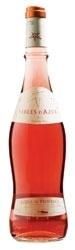 Sables D'azur Rose 2007, Ac Cotes De Provence Gassier Bottle