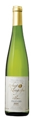 Robert Klingenfus Pinot Gris 2005, Ac Alsace Bottle