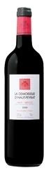 La Demoiselle D'haut Peyrat 2004, Ac Haut Médoc (Second Wine Of Château Peyrat Fourthon) Bottle