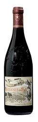Domaine De La Côte De L'ange Châteauneuf Du Pape 2005 Bottle