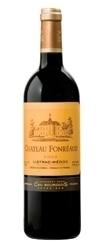 Château Fonréaud 2003, Ac Listrac Médoc, Cru Bourgeois Supérieur Bottle