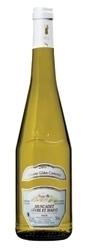 Domaine Gildas Cormerais Muscadet Sèvre Et Maine 2007, Ac, Sur Lie Bottle