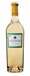 Domaine Lamargue Viognier 2007, Vin De Pays D'oc Bottle