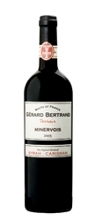 Gérard Bertrand Terroir Syrah/Carignan 2005, Ac Minervois Bottle