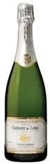 Yves Lambert Crémant De Loire 2008, Ac, Méthode Traditionnelle Bottle