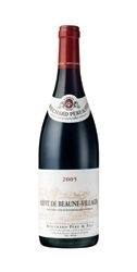 Bouchard Père & Fils Côte De Beaune Villages 2005, Ac Bottle