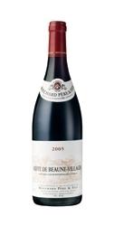 Bouchard Père & Fils Côte De Beaune Villages 2005, Ac Bottle
