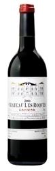 Château Les Roques Cahors 2006, Ac (M. Pendaries, Prop.) Bottle