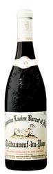 Domaine Lucien Barrot Et Fils Châteauneuf Du Pape 2005, Ac, Estate Btld. Bottle