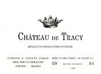 Château De Tracy Pouilly Fumé 2005, Ac Bottle