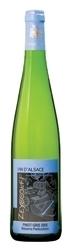G. Zeyssolff Pinot Gris Réserve Particulière 2005, Ac Alsace Bottle