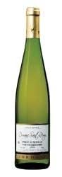 Domaine Saint Rémy Pinot Auxerrois Val St Gregoire 2006, Ac Alsace Bottle