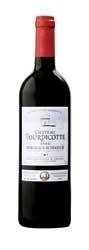 Château Bourdicotte 2004, Ac Bordeaux Supérieur (Rolet Jarbin Prop.) Bottle