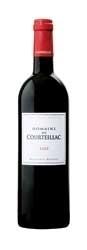 Domaine De Courteillac 2005, Ac Bordeaux Supérieur (Dominique Meneret) Bottle