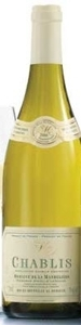 Domaine De La Mandelière Chablis 2006, Ac Bottle