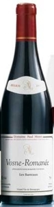 Paul Misset Vosne Romanée Les Barreaux 2002, Ac Bottle