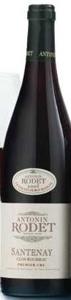 Antonin Rodet Santenay Clos Rousseau 2005, Ac, 1er Cru Bottle