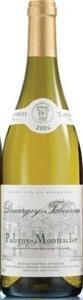 Duvergey Taboureau Puligny Montrachet 2006, Ac Bottle