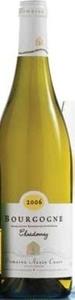 Alain Chavy Bourgogne Chardonnay 2006, Ac Bottle