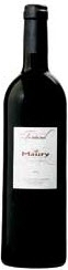 Domaine Fontanel Maury Vin Doux Naturel Rouge 2004 2008, Ac Bottle