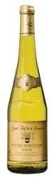 Grand Fief De La Cormeraie Muscadet Sèvre Et Maine Sur Lie 2006, Ac Bottle