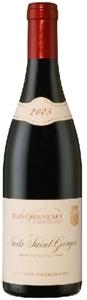 Domaine Jean Chauvenet Nuits Saint Georges 1er Cru Les Bousselots 2005, Ac Bottle