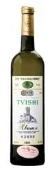 Rachuli Tvishi 2005, Georgia Bottle